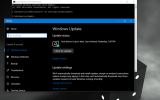 how to Run Windows Update from Command Line in windows 10