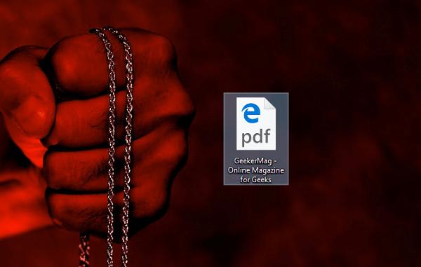 edge pdf icon