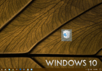 Where is Recycle Bin in Windows 10