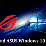 Download ASUS Windows 10 Drivers (Four Ways)