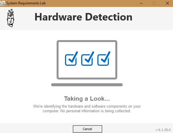 detection tool