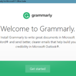 How to Add Grammarly to Word in Windows 10