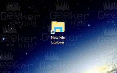 how to change file explorer dark theme