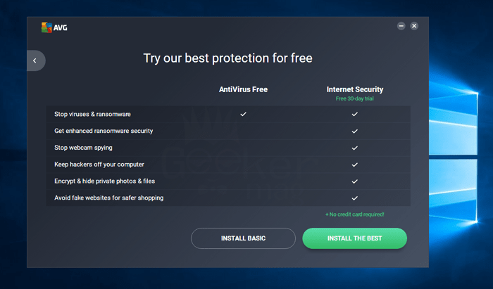 download free avg offline installer for windows 10 2017