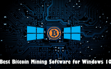 best bitcoin mining software for windows 10