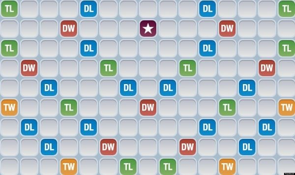 words with friends for facebook