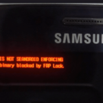 Fix – Kernal is Not Seandroid Enforcing for Samsung Devices
