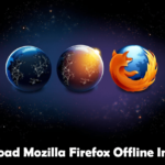 Download Mozilla Firefox Offline Installer 64 bit and 32 bit