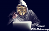 how to remove VBS Malware gen worm