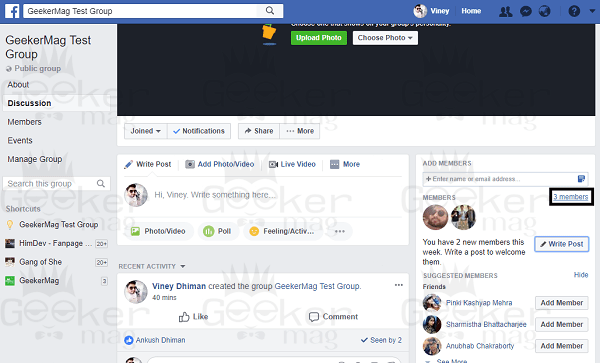 number of facebook members