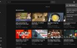 activate youtube dark theme