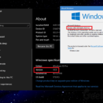How to Tell What Version of Windows 10 Do I have?