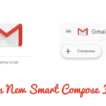 how use gmail new smart compose feature
