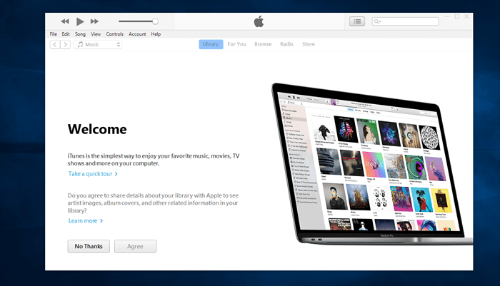 how to download itunes on windows computer