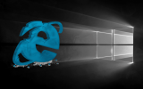 How to Enable Internet Explorer in Windows 10 April 2018 Update