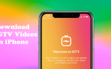 How to Download IGTV Video on iPhone