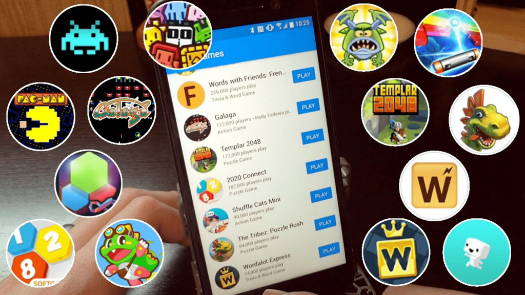 How to Play Games on Messenger App