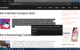 How to Make Edge Browser Text to Speech Feature to Read Articles for you.
