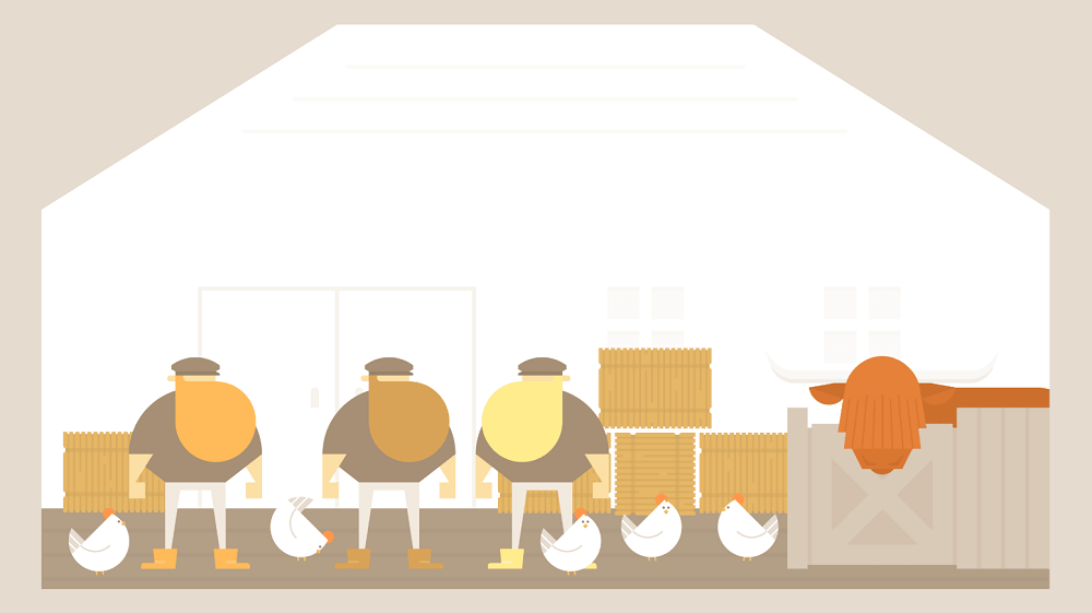 Burly Men At Sea for android