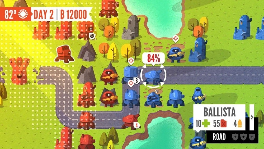 warbits for ios