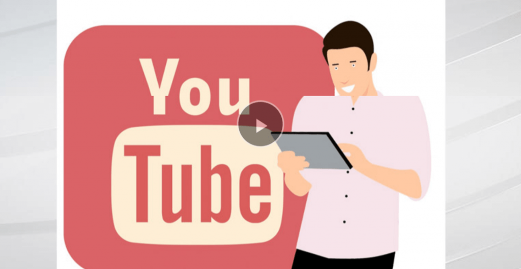 How Much Time You Spend on YouTube Watching Videos