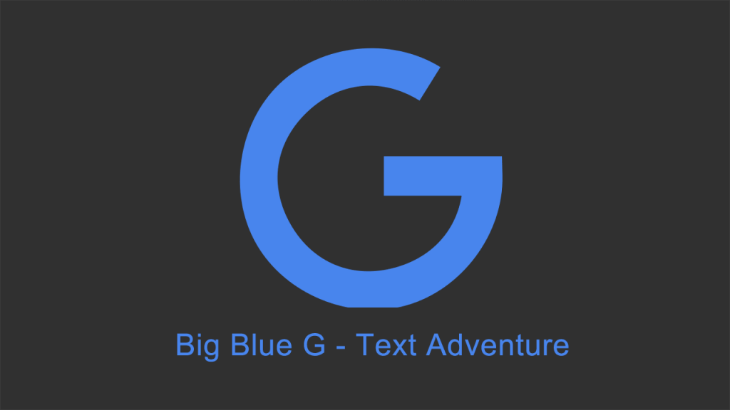 How to Play Google's Secret Text Adventure Game