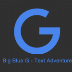 How to Play Google's Secret Text Adventure Game -Big Blue G
