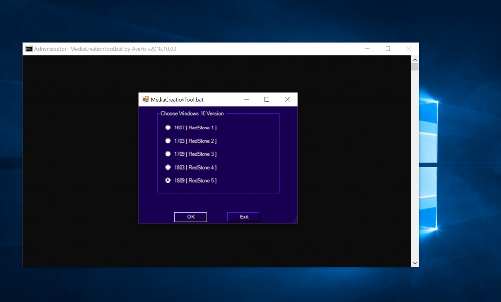 How To Download Any Windows 10 Version With Media Creation Tool