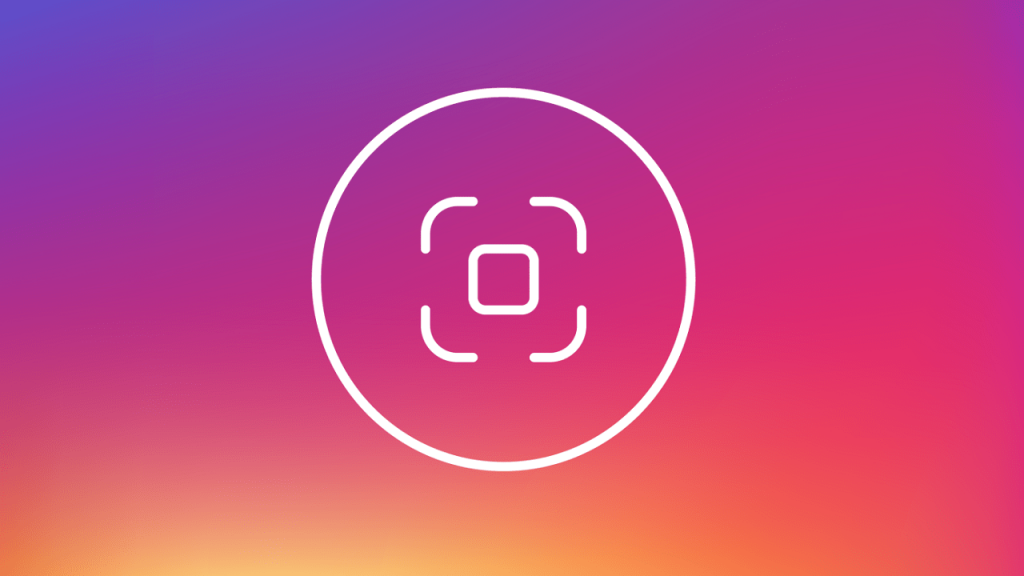 How to Quickly Add Friends using Instagram Nametag