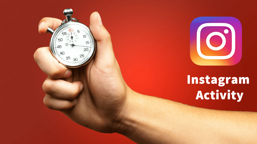 Here's How to Check How Much Time You've Spent on Instagram
