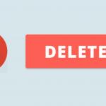 how to permanently delete google plus account