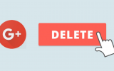 how to permanently delete google plus account