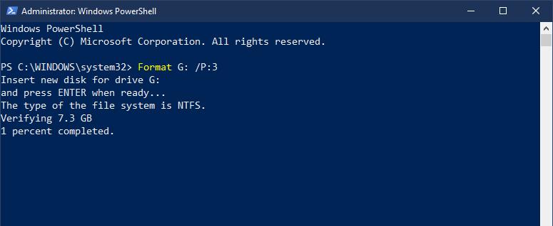 how to wipe a hard drive in windows 10, windows 8 and windows 7