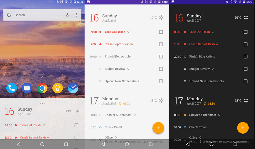 dailydo launcher for android