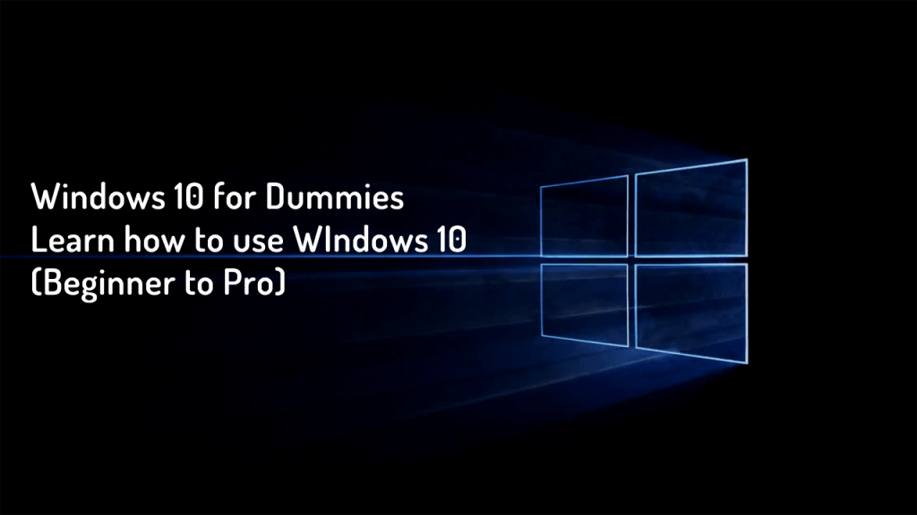 windows 10 for dummies book - windows 10 for dummies pdf
