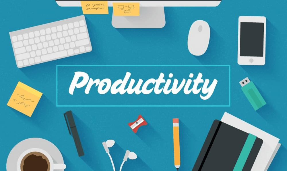 useful sites related to productivity