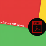 how to disable pdf viewer chrome