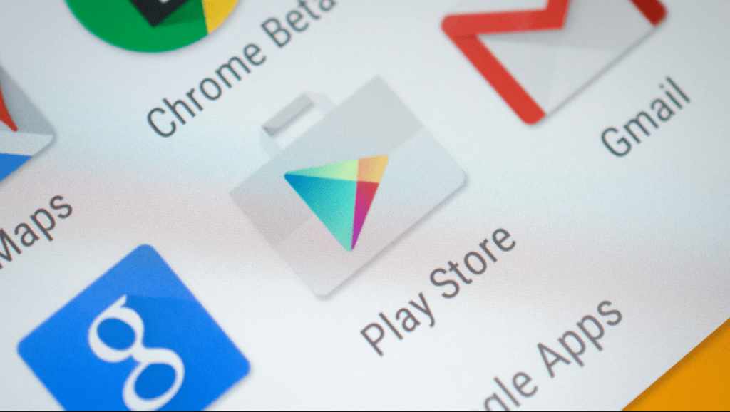how to logout of Google play store - 2019