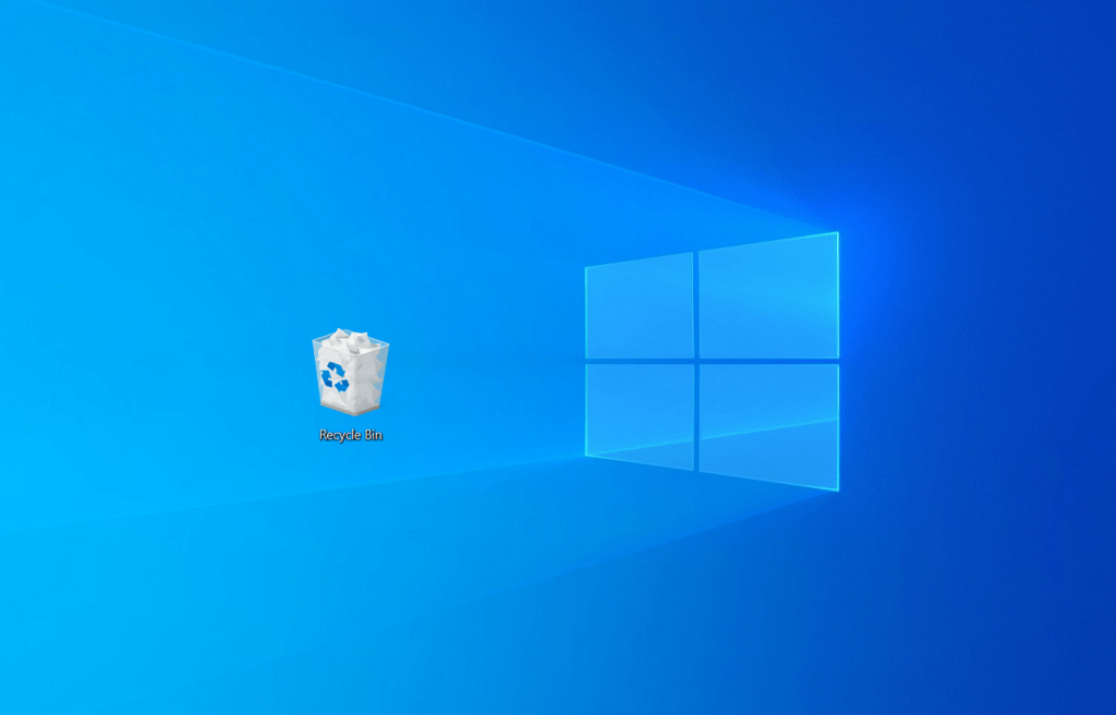 Fix: The Recycle Bin Is Corrupted In Windows 10