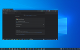 how to enable chrome dark mode in windows 10