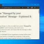 How to Enable Reader Mode in Chromium Based Microsoft Edge