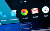 update chrome on android without google play