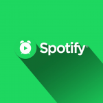how to use sleep timer on spotify for android