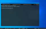 how to install windows terminal app in windows 10