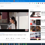 how to mute tab in chrome