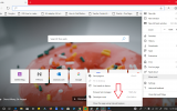 how to enable internet explorer mode in edge browser