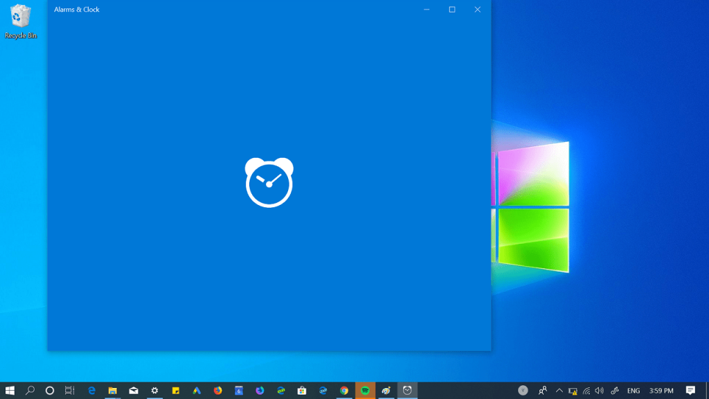 How to Synchronize the Windows 10 clock (May 2019 Update)