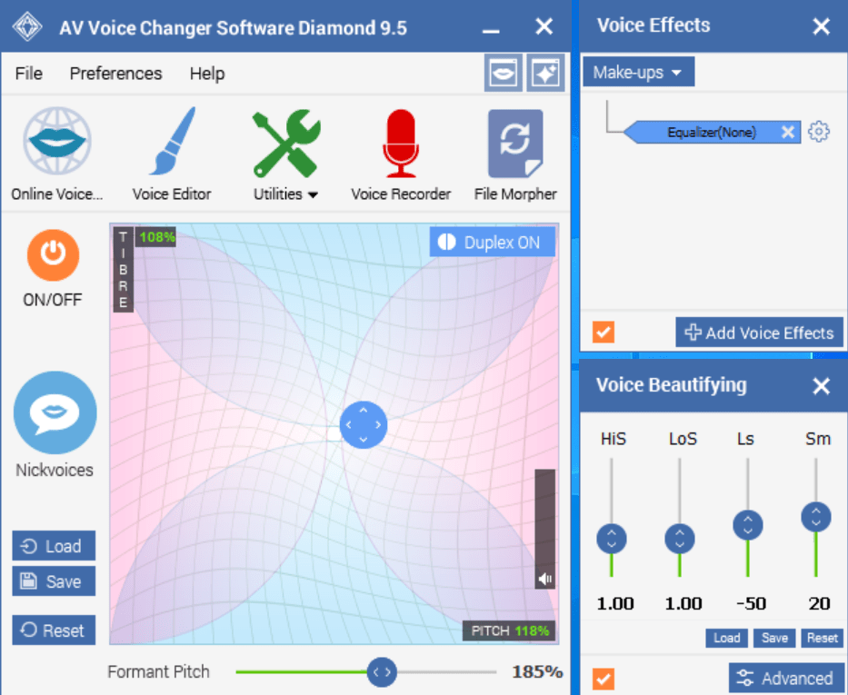 AV Voice Changer - Best Voice Changer for Discord