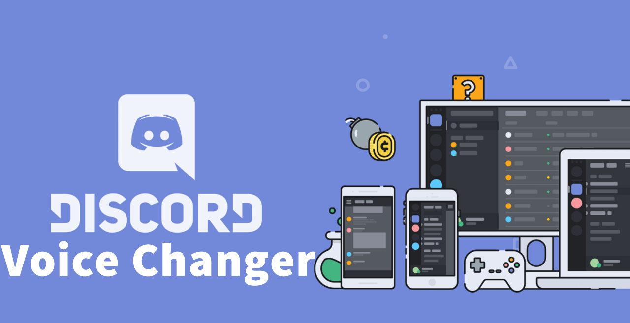 Download Clownfish Voice Changer For Discord Android