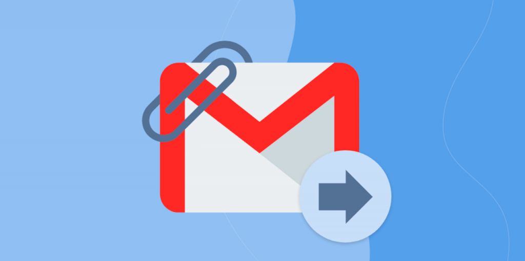 How to Forward Emails as Attachment in Gmail
